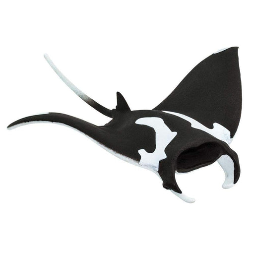 Manta Ray Toy - Sea Life Toys by Safari Ltd.