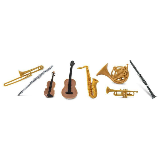 Musical Instruments TOOB® - Safari Ltd®