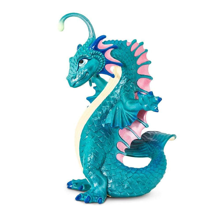 Ocean Dragon Toy | Dragon Toy Figurines | Safari Ltd.