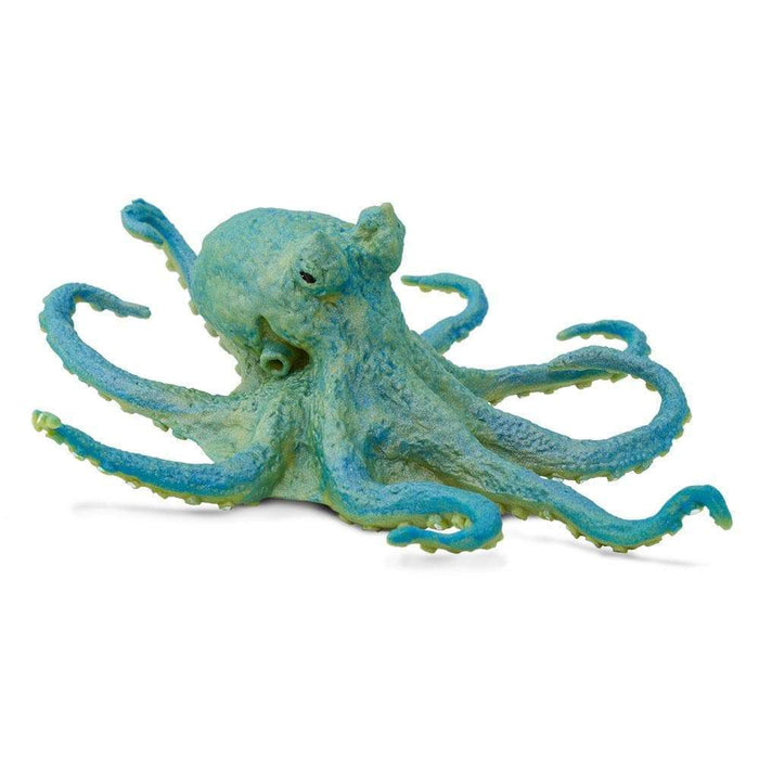 Octopus Toy - Sea Life Toys by Safari Ltd.
