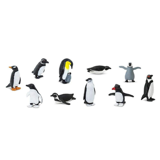 Penguins TOOB® - Safari Ltd®