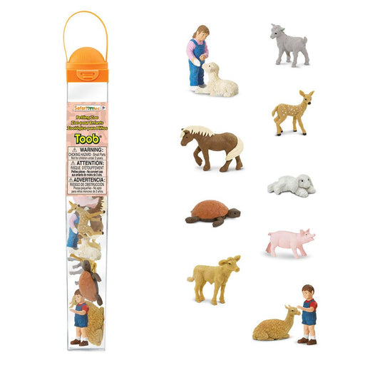 Petting Zoo TOOB® - Safari Ltd®