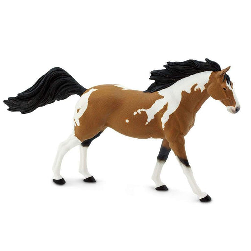 Pinto Mustang Stallion - Safari Ltd®