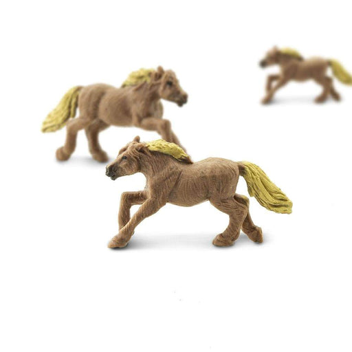 Ponies - Good Luck Minis® - Safari Ltd®
