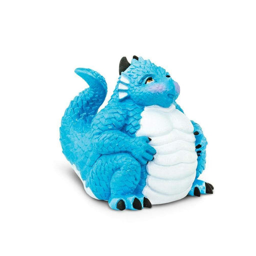 Puff Dragon Toy | Dragon Toy Figurines | Safari Ltd.