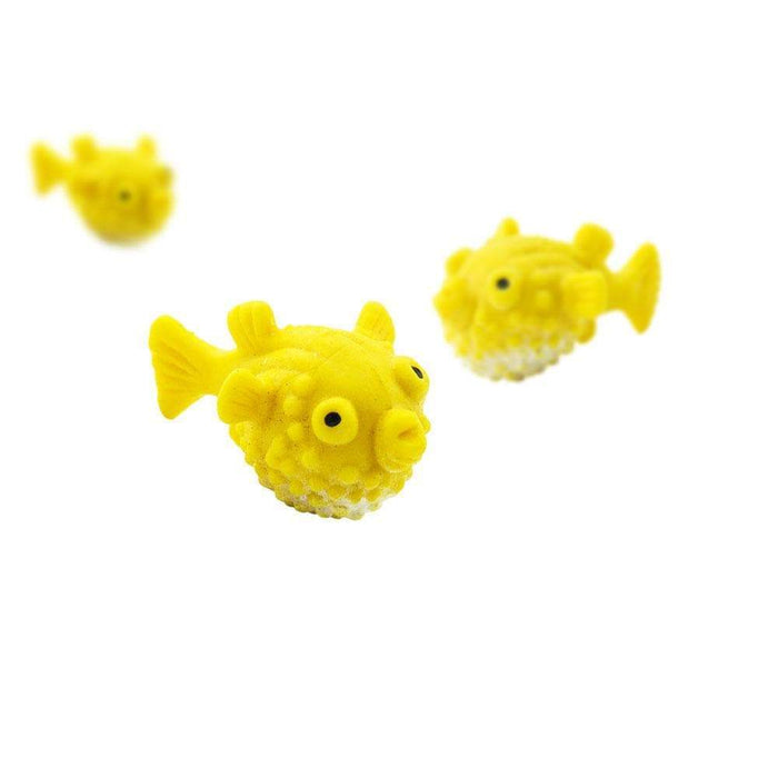 Pufferfish - Good Luck Minis® - Safari Ltd®