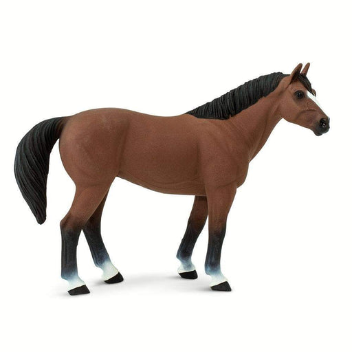 Quarter Horse Gelding - Safari Ltd®