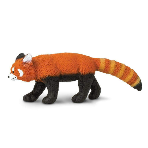 Red Panda Toy | Wildlife Animal Toys | Safari Ltd.