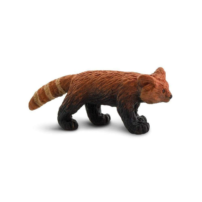 Red Pandas - 192 pcs - Good Luck Minis | Montessori Toys | Safari Ltd.