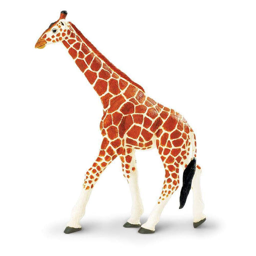 Reticulated Giraffe Toy | Montessori Toys | Safari Ltd.