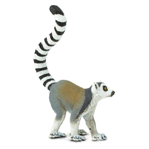 Ring-tailed Lemur - Safari Ltd®