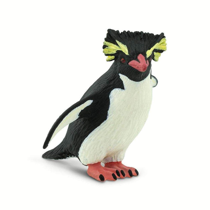 Rockhopper Penguin Toy - Sea Life Toys by Safari Ltd.