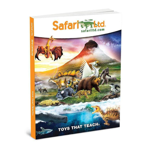 Safari Ltd. 2019 Catalog - Safari Ltd®