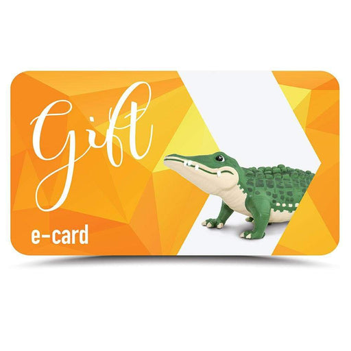 Safari Ltd Gift Card - Safari Ltd®