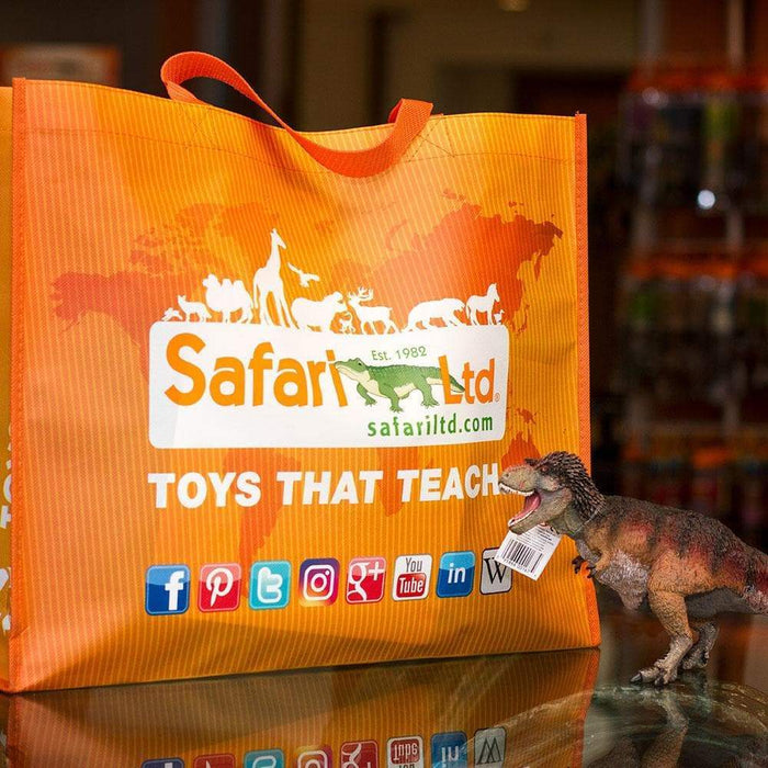 Safari Ltd Tote Bag - Safari Ltd®