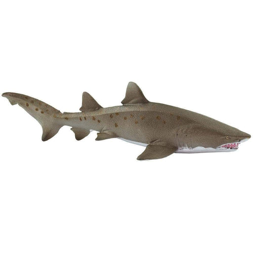 Sand Tiger Shark Toy - Sea Life Toys by Safari Ltd.