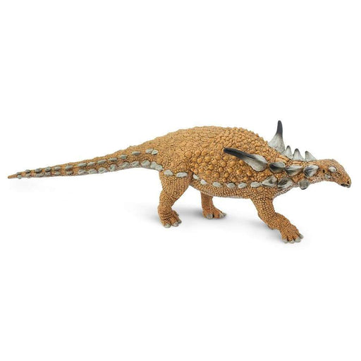 Sauropelta Toy | Dinosaur Toys | Safari Ltd.