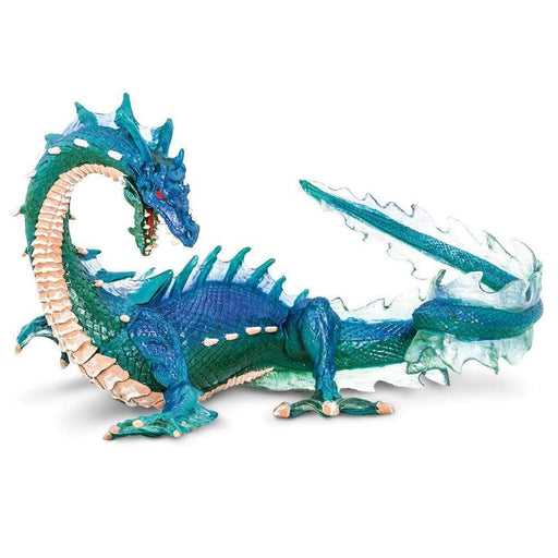 Sea Dragon Toy | Dragon Toy Figurines | Safari Ltd.