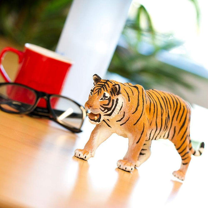 Siberian Tiger Toy | Wildlife Animal Toys | Safari Ltd.