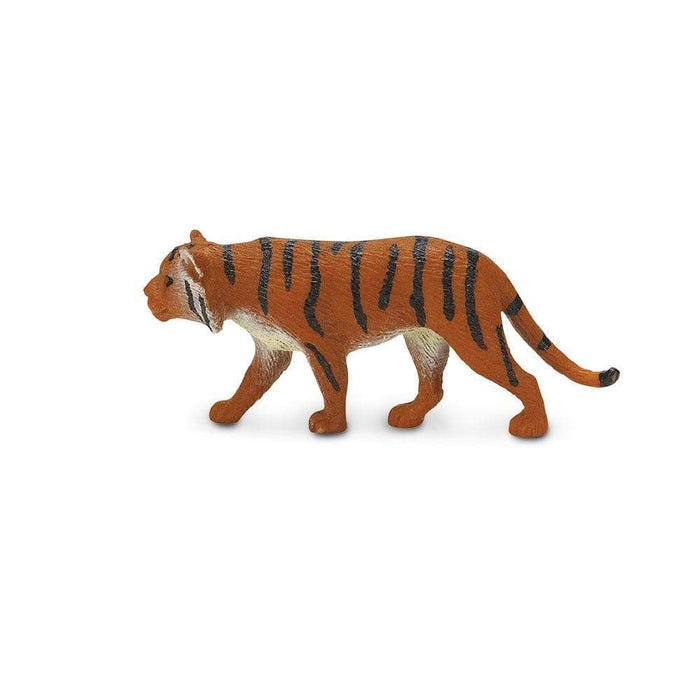 Siberian Tigers - 192 pcs - Good Luck Minis | Montessori Toys | Safari Ltd.