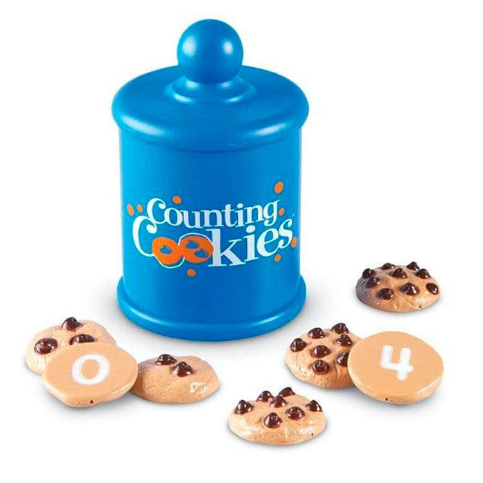 Smart Snacks ® Counting Cookies - Safari Ltd®