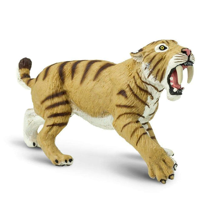 Smilodon Toy | Dinosaur Toys | Safari Ltd.