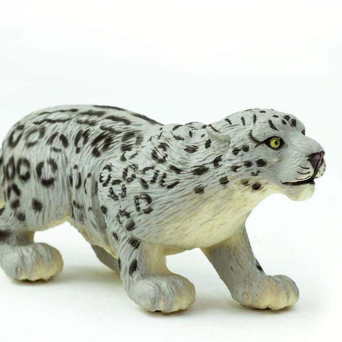 Snow Leopard - Safari Ltd®