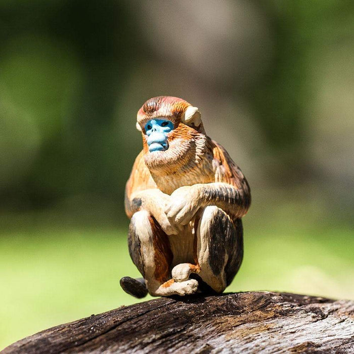 Snub Nosed Monkey - Safari Ltd®