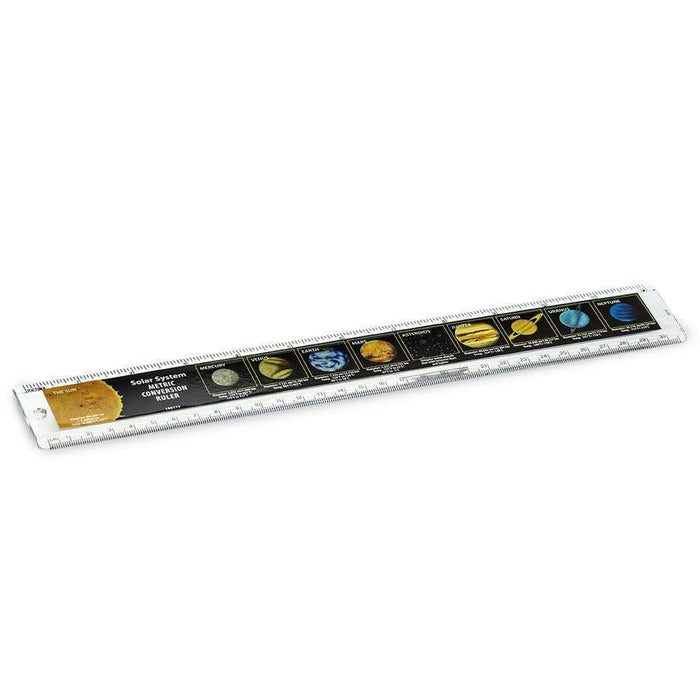 Solar System Ruler - Safari Ltd®
