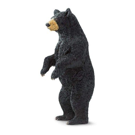 Standing Black Bear - Safari Ltd®