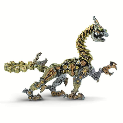 Steampunk Dragon - Safari Ltd®