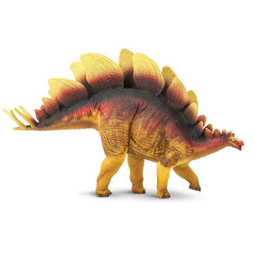 Stegosaurus Toy | Dinosaur Toys | Safari Ltd.