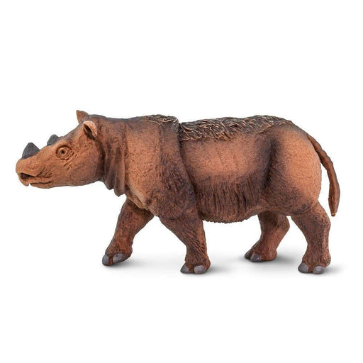 Sumatran Rhino Toy | Wildlife Animal Toys | Safari Ltd.