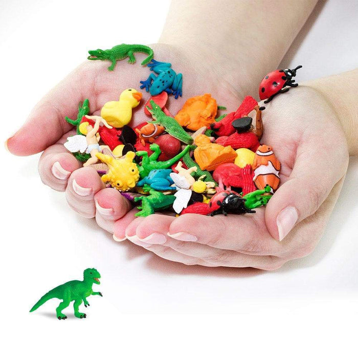 T-Rex - Good Luck Minis® - Safari Ltd®