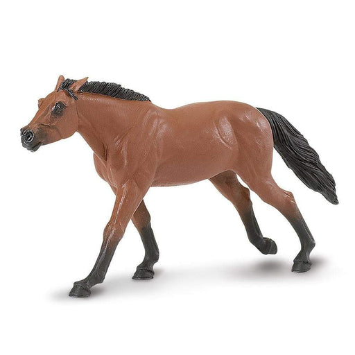 Thoroughbred Stallion - Safari Ltd®