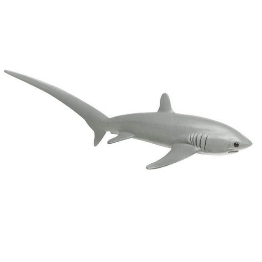Thresher Shark Toy - Sea Life Toys by Safari Ltd.