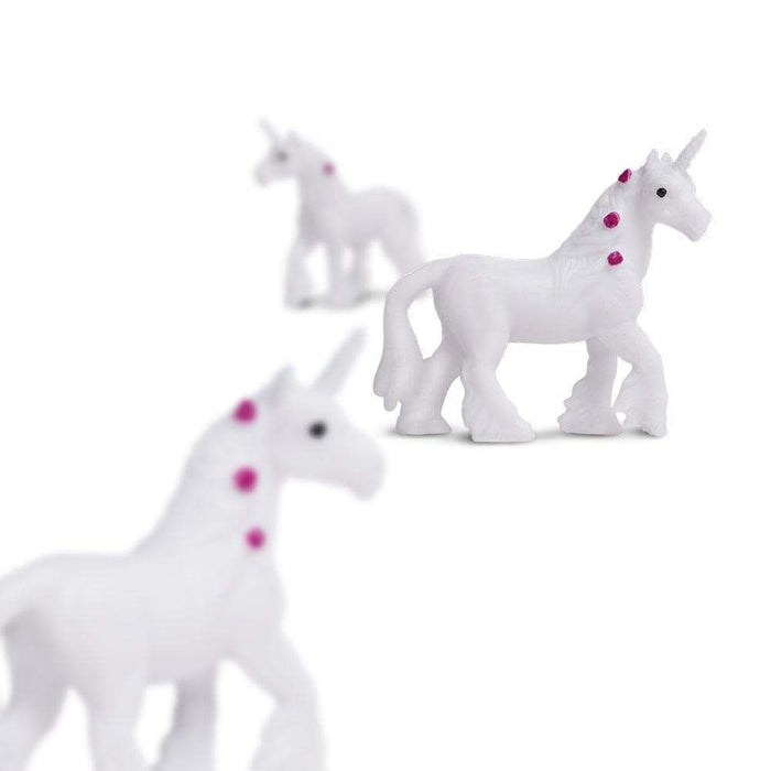 Unicorn - Good Luck Minis® - Safari Ltd®