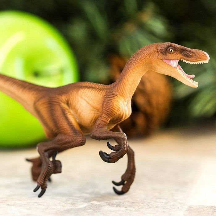 Velociraptor - Safari Ltd®