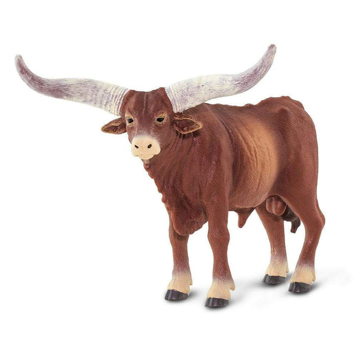 Watusi Bull - Safari Ltd®