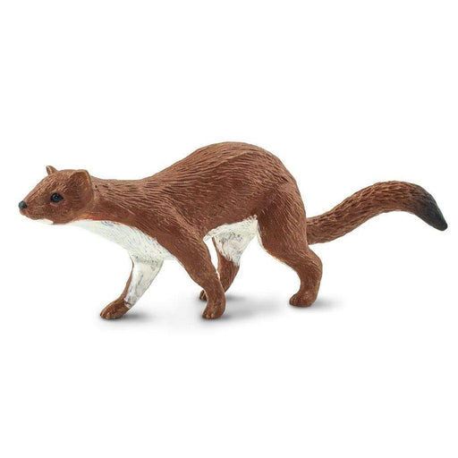 Weasel Toy | Wildlife Animal Toys | Safari Ltd.