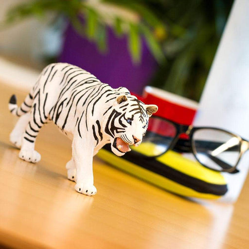 White Siberian Tiger - Safari Ltd®
