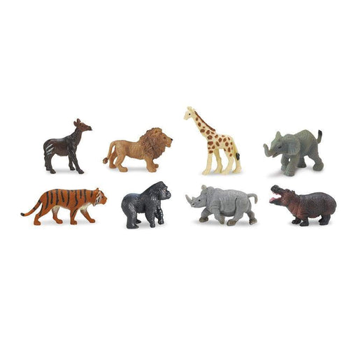 Wild Fun Pack - Safari Ltd®