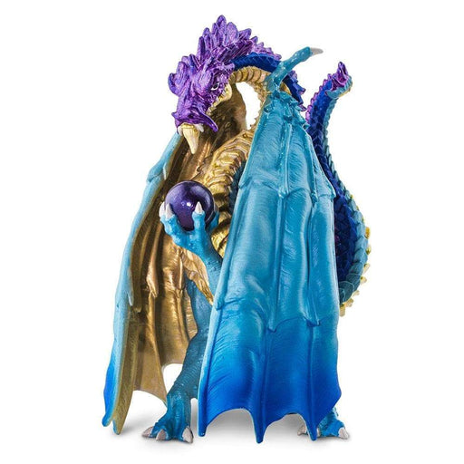 Wizard Dragon Toy | Dragon Toy Figurines | Safari Ltd.