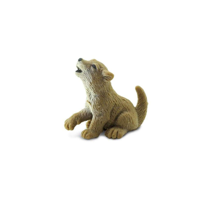 Wolf Cubs - 192 pcs - Good Luck Minis | Montessori Toys | Safari Ltd.