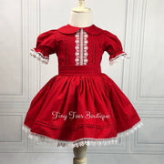 Ridinghood Vintage Dress
