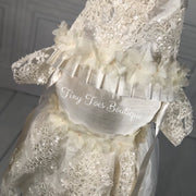 Mia Baptism Gown