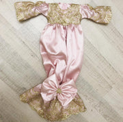 Stella Baptism/Take Home Gown
