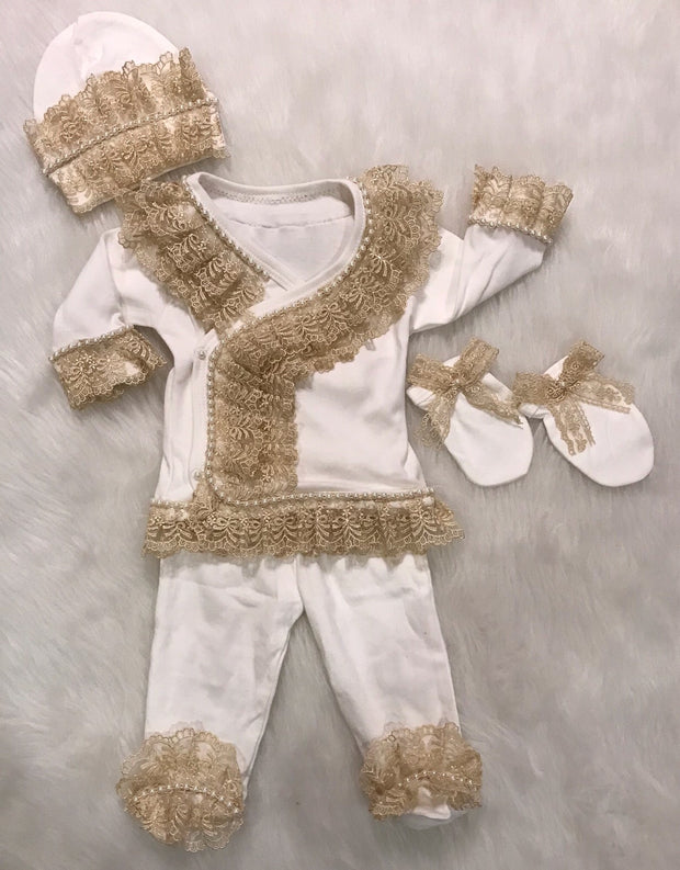 Gianna Newborn set