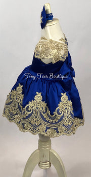 Royal Dress