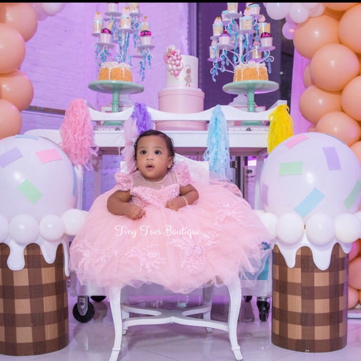 Alyssa Dress